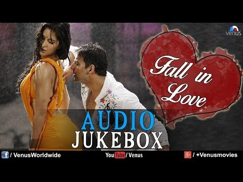 Fall In Love ♥ Most Romantic Songs ♥ Audio Jukebox