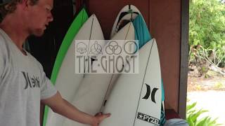 JJF reviews the Ghost