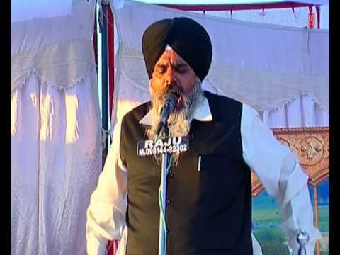 Dhadi Jattha Lakhwinder Singh Sohal - Bhakti Te Shakti - Aisa Keertan Kar Man Mere