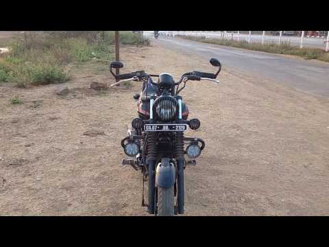 Avenger street 220cc Review   Pros & Cons   Thug Aunty   HINDI   Should u buy a avenger or not 🤔