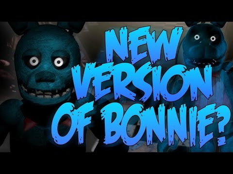Download blue bonnie found in five nights at freddy s five nights