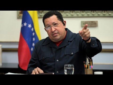 Hugo Chavez's health mystery