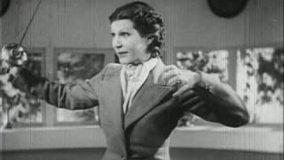 Luisa Ferida in Animali Pazzi - Clip 1