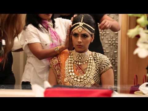 Ankita & Darpan Wedding Film - The Emirates Palace, Abudhabi