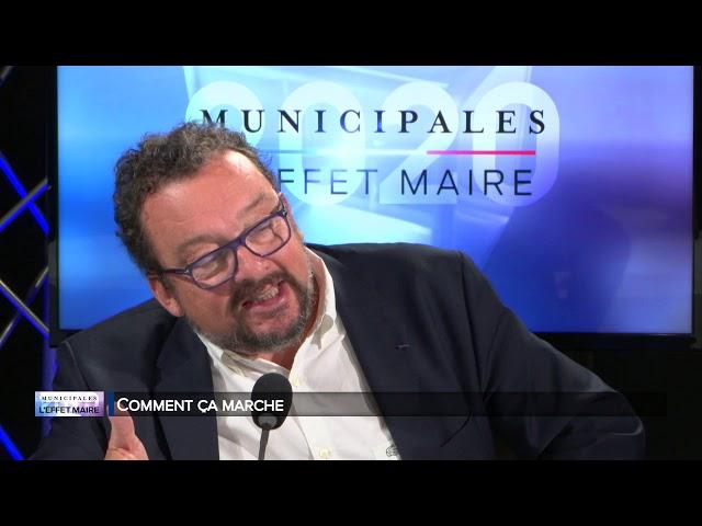 L'effet maire   Mercredi 18 septembre