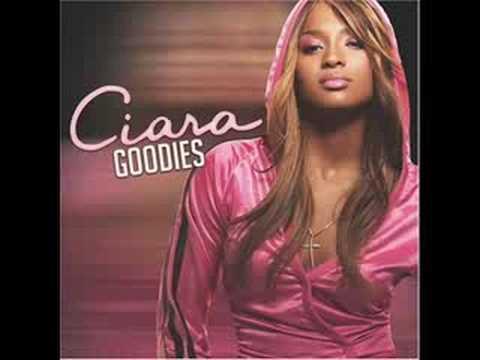 Ciara goodies Official (with lyrics)