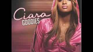 Ciara goodies Official (with lyrics)