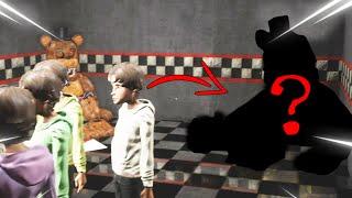 Desbloqueo EL ULTIMO ANIMATRONICO EN EL Simulador De Hombre De MORADO ! | FNAF The Killer in Purple