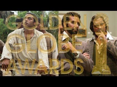2014 Golden Globe Awards Nominations Announced