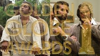 2014 Golden Globe Awards Nominations Announced