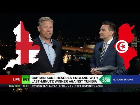 'Captain Kane to the rescue': Peter Schmeichel talks England vs Tunisia
