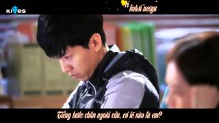 [Vietsub + Kara] I'm in love - Lee Seung Chul (You're All Surrounded OST 3) Mp3