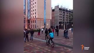 Боздошти 4 нафар дар робита бо таркиши газ дар Душанбе