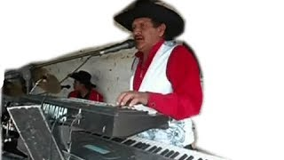 Paco Pineda Mix Norteno
