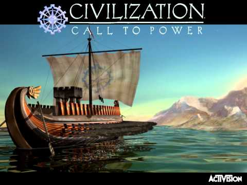 Civilization: Call to Power - 07 - The Void