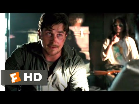 Rescue Dawn (2006) - I Cannot Sign This...