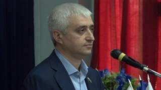 Предварительное голосование: дебаты. Владикавказ. 15.05.16