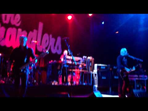 The Stranglers - Live - Nuclear Device - 1st April 2014 - Barts - Barcelona