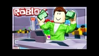 Roblox | Retail Tycoon | How to make money fast