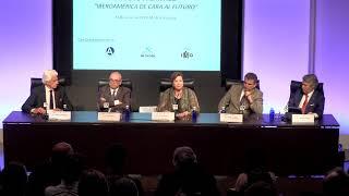 Panel II  Populismo y corrupción en Iberoamérica