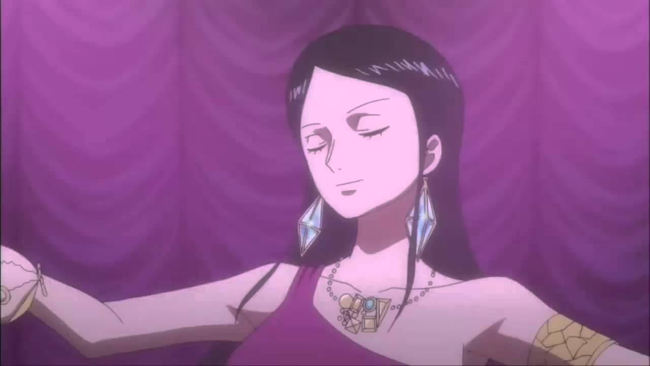 One Piece Film Z Ost Robin No Mai Youtube