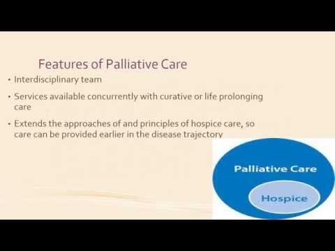 2 week one Introduction, History and Philosophy of Palliative Care
