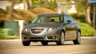2010 Saab 9-5 Review - Kelley Blue Book