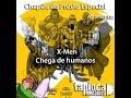 Chapéu do Presto Especial - X-Men: Chega de Humanos