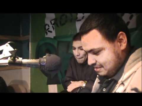 Los envuela2 de radio two 96.5 (entrevista) - twiins nuevo laredo