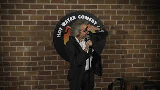 Rob Coleman | LIVE at Hot Water Comedy Club