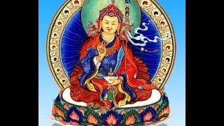 蓮師長心咒旋律輕配樂(the Guru Rinpoche