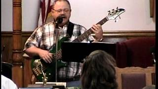 A CRY IN THE WILDERNESS PASTOR LARRY D RUSSELL  PART 1