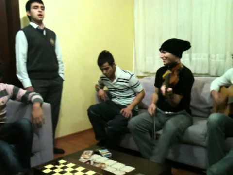 Tahir Uçar - Dertli Doğdum Anamdan - 2021 - VATAN TV