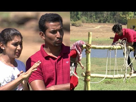 Made for Each Other Season 2 I Double trouble for couples I Mazhavil Manorama