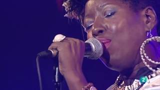"""My Universe"" by Shirley Davis & The Silverbacks Live at CR3"