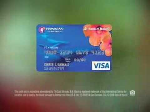 """Bank of Hawaii - """"Pualani"""""""