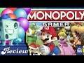 Monopoly Gamer Edition Review