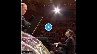 "Watch ""Nobuyuki Tsujii at White Nights 2012"" FREE  April 21, 22 2019"