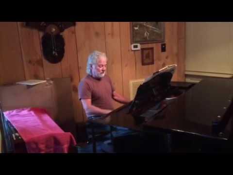 Chuck Leavell Statesboro Blues