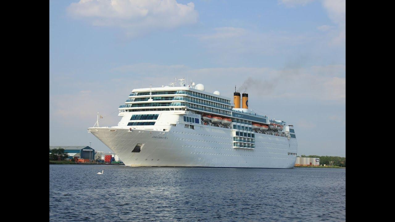 Costa Cruises Launches WeChat Mini Program