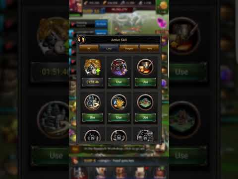 Clash Of Kings, Gather Stage Kvk How To Complete 9 Box Easily