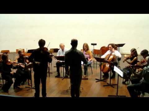 Orquestra Art Brasília - 6 danças romenas