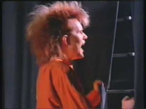 Howard Jones - Things Can Only Get Better