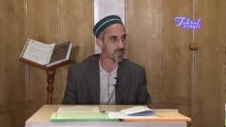Введение в школах уроков Ислама (Дагестан)