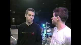 Beastie Boys - Show in Milwaukee 1999 (Part. 1)