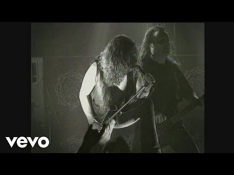 Paradise Lost - Widow (Live At The Longhorn 1993)