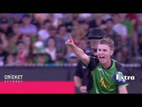 The best wickets from the latest round of BBL