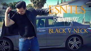 ESNTLS T-shirt Review | TMF \Jose Zuniga