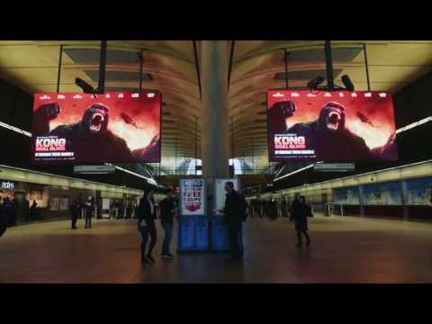 Creative Technology for Digital OOH