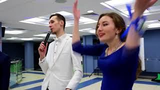 Ведущий на свадьбу Минск | Макс Пыталев |